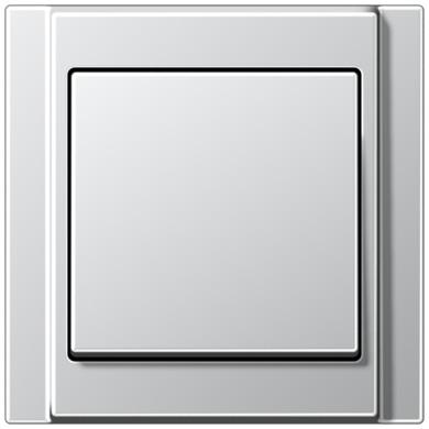 JUNG A serija, aliuminio