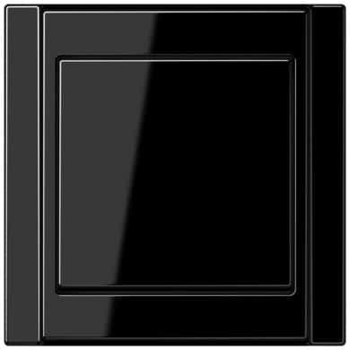 JUNG A serija, juoda