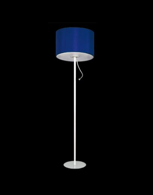 Toršeras su papildoma LED lempute FJARA I, mėlynas