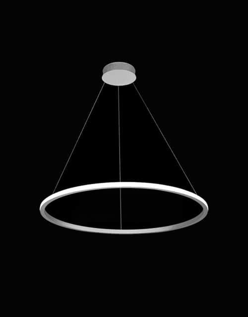 Lubinis pakabinamas šviestuvas ECHO