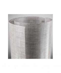 Šviestuvo LUNA tekstilė