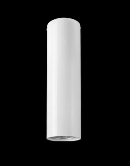 Lubinis šviestuvas PIANO 20 baltas