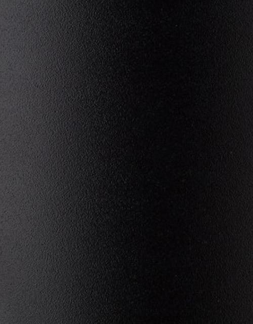 Lubinis pakabinamas šviestuvas TUBUS LED juoda tekstilė
