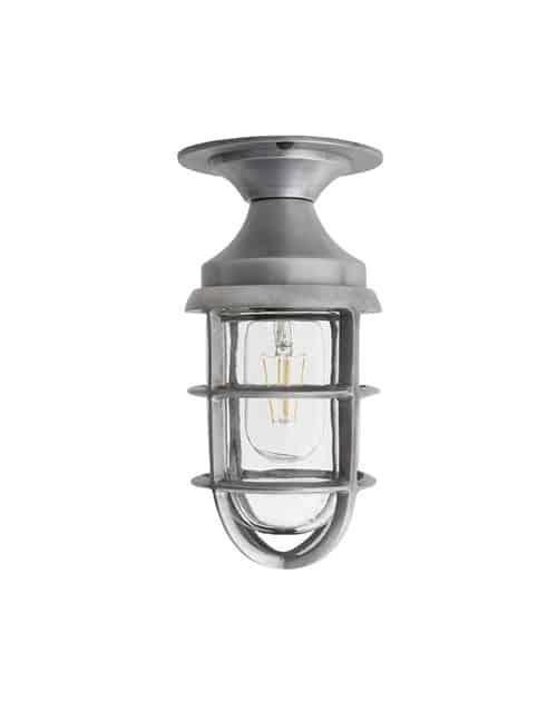 Jūrinio stiliaus sieninis šviestuvas BROOKLYN