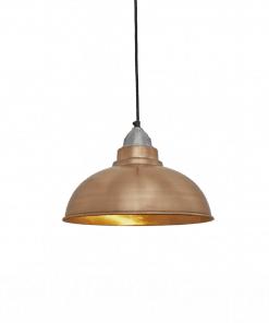 Vario spalvos lubinis pakabinamas šviestuvas OLD FACTORY