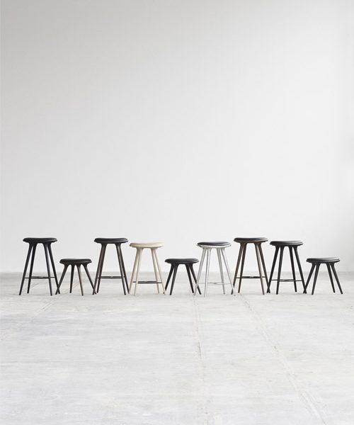 Kėdės MATER