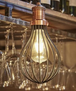 Lubinis pakabinamas šviestuvas BALLOON