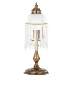Klasikinis Naktinė stalo lempa PALERMO
