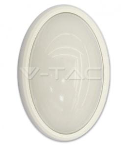 12W ovalo formos paviršinis LED šviestuvas V-TAC
