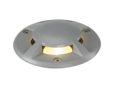 LED lauko šviestuvas į grindinį, IP67