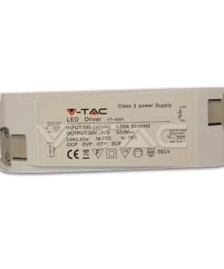 Maitinimo šaltinis LED Panelėms 45W V-TAC Pritemdomas