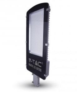 100W Gatvės šviestuvas A++ PREMIUM SMD V-TAC su Meanwell maitinimo šaltiniu