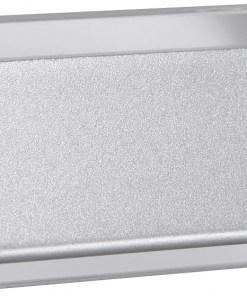 0.3W kvadratinis įmontuojamas LED švietuvas STEPS 3000K šiltai balta šviesos spalva
