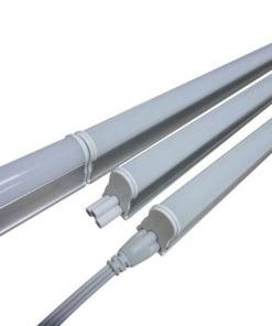 8W T5 LED lempa, 57cm, 2800K (šiltai balta)