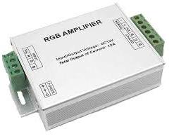 LED stiprintuvas V-TAC juostai RGB 5050