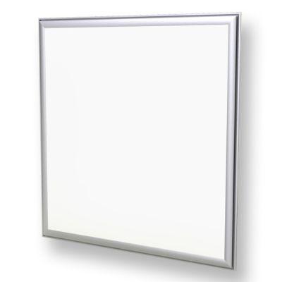 45W kvadratinė LED panelė su maitinimo šaltiniu šviečianti dienos šviesos spalva