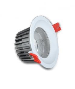 24W įleidžiamas LED šviestuvas V-TAC  BRIDGELUX LED