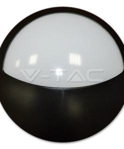 12W pusiau apvalus paviršinis LED  šviestuvas V-TAC