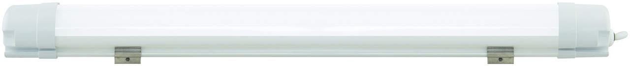 36W atsparus vandeniui sieninis LED  šviestuvas HOROZ NEHIR