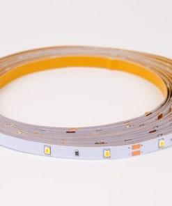 Nehermetiška LED juosta 8W/m 12V DC
