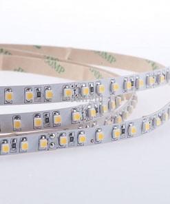 12 W/m LED juosta LUXSONN, 3528, 120 LED/m, (6000K) šaltai balta, IP67