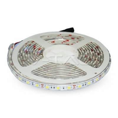 Hermetiška LED juosta 6W/m V-TAC