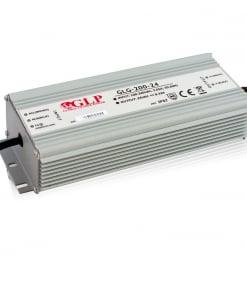 200W LED Maitinimo šaltinis GLG 24V IP67