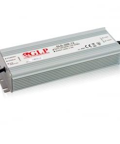 300W LED Maitinimo šaltinis GLG 12V IP67