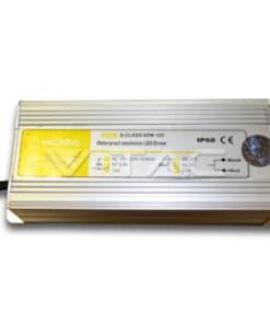 100W Maitinimo šaltinis 24V V-TAC, IP65