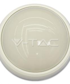 12W apvalus paviršinis LED šviestuvas V-TAC