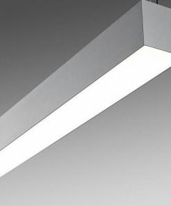 32W LED pakabinamas linijinis šviestuvas
