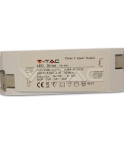 Maitinimo šaltinis LED Panelėms 45W V-TAC