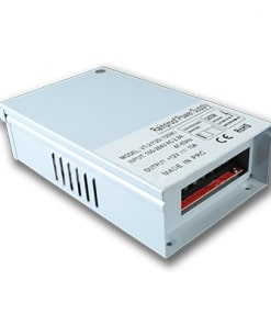 150W Maitinimo šaltinis 12V V-TAC, atsparus lietui (IP45)