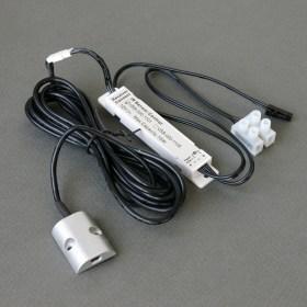 LED juostos tūrinis judesio jutiklis, išorinis, GROOVE, 12V