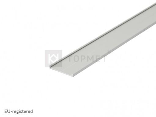 Aliuminio profilio dangtelis TOPMET VARIO30-09, neanoduotas