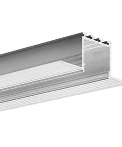 Priglaistomas LED profilis KLUS KOZEL