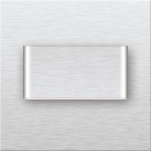 0.3W įmontuojamas LED švietuvas MAGIC DUO 6000K šaltai balta šviesos spalva