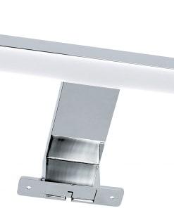 4.4W chromo spalvos sieninis LED švietuvas veidrodžiams MEGA