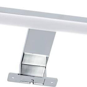 7W sieninis LED švietuvas veidrodžiams MEGA