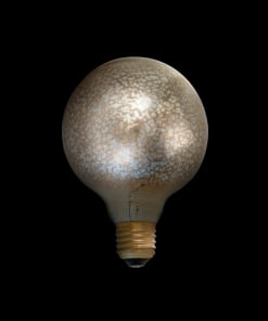 40W Kaitrinė lemputė SILVER