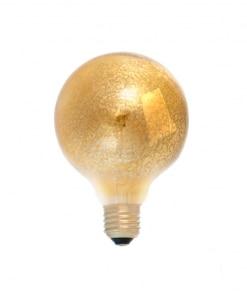 40W Kaitrinė lemputė GOLD