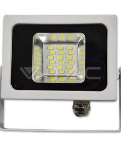 10W LED prožektorius V-TAC cable SMD