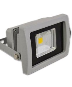 10W LED prožektorius V-TAC PREMIUM EPISTAR Reflector šviečiantis šiltai balta šviesos spalva