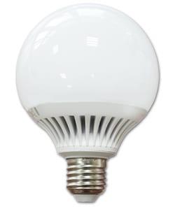 13W LED lemputė  E27 G120 (4500K)