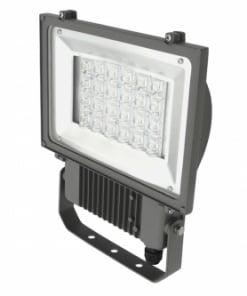 159W pilkos spalvos LED prožektorius BMB LED