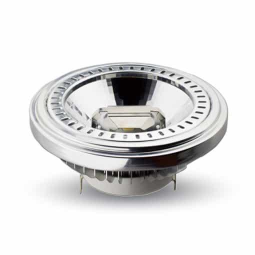 15W LED lemputė AR111 12V (3000K)