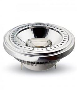 15W LED lemputė AR111 12V (4000K)