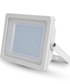 200 WLED prožektorius V-TAC SLIM (įvairios spalvos)