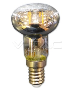 2W LED lemputė  COG E14