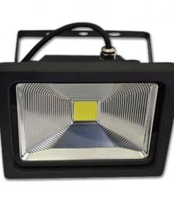 30W LED prožektorius V-TAC PREMIUM EPISTAR Reflector šviečiantis šaltai balta šviesos spalva